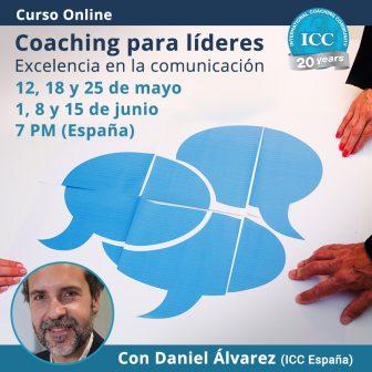 Online Course: Coaching para Lideres. Excelencia en la comunicación