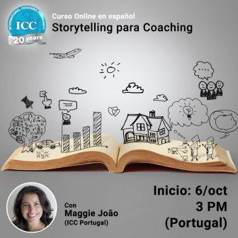 Online Course: Storytelling para Coaching